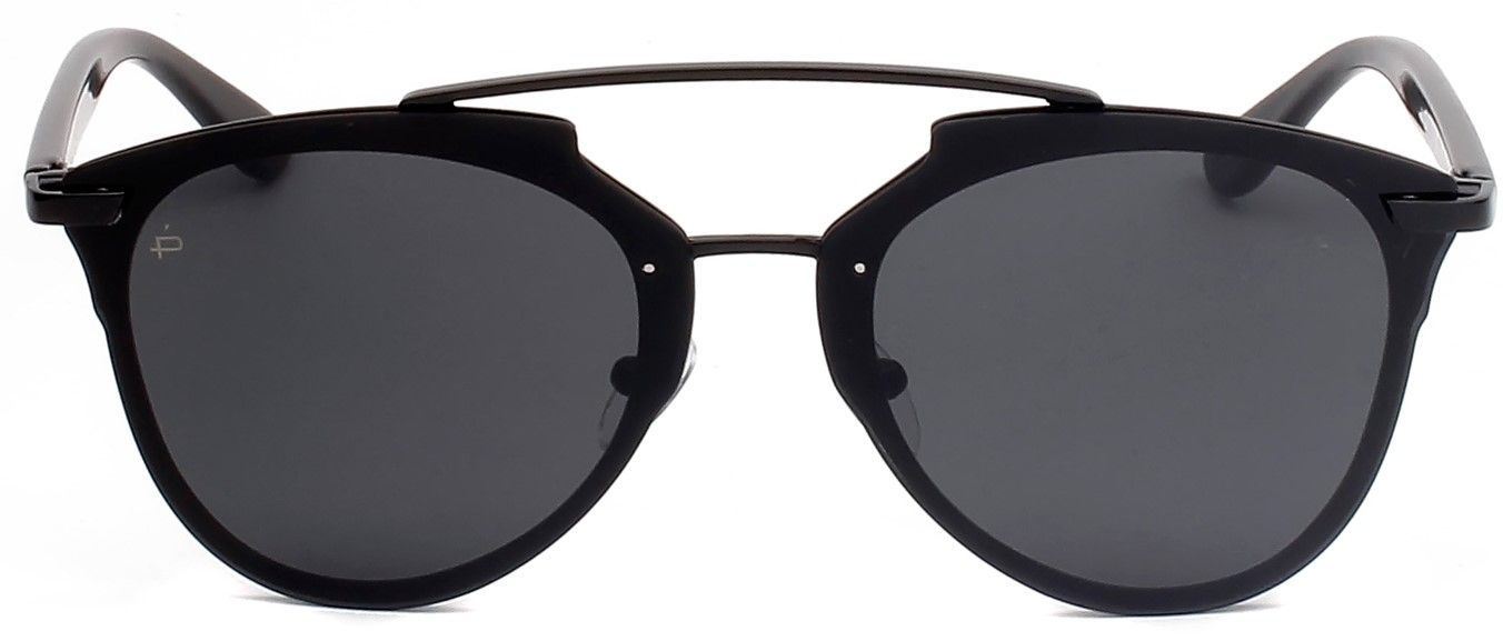 2219aa3b2b2b The Benz (dupe - Reflected Prism 63mm Oversize Mirrored Brow Bar Sunglasses  DIOR  550.00)
