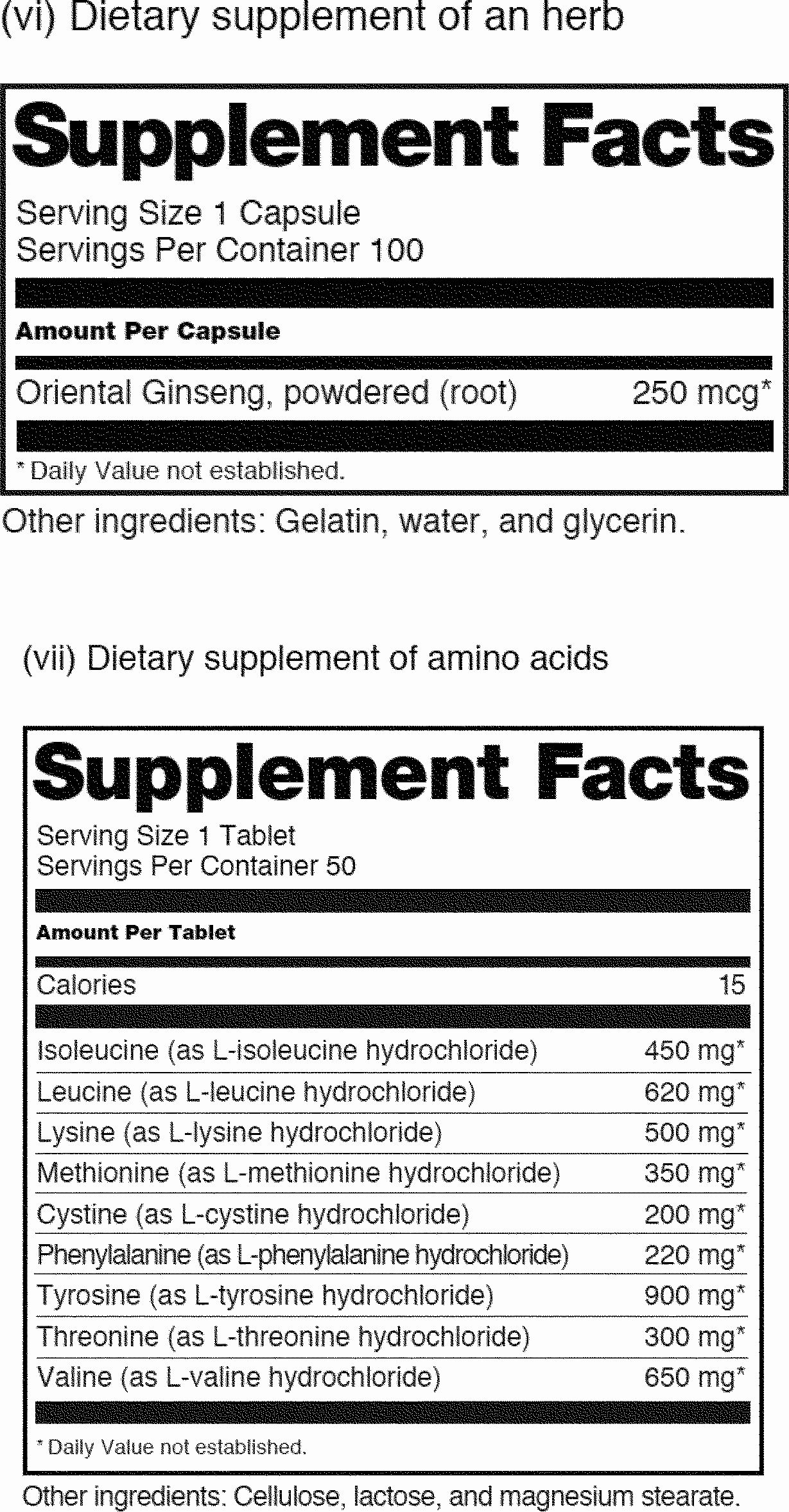 Supplement Facts Label Template Unique Nutrition Facts For Love Free Printable Awesome Collecti Label Templates Nutrition Facts Label Printable Label Templates