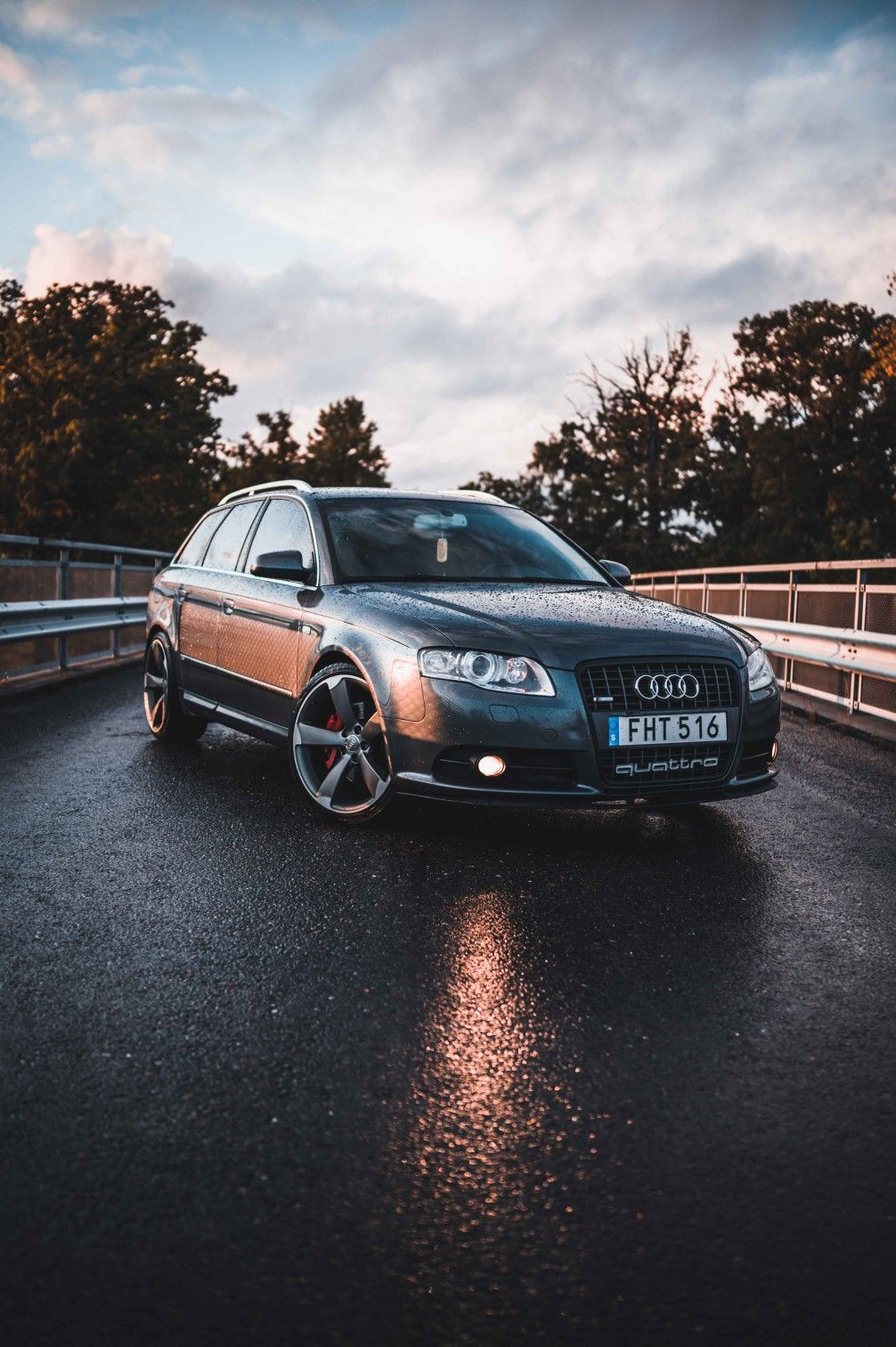 Car Rs5 A4 S4 Audi Rims Rotor Street Audi B7 Audi A4 Audi A4 B7