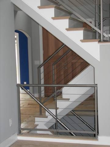 Best Iron Railings And Banisters Residential Commercial 400 x 300