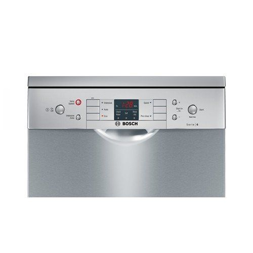 Bosch SPS53M08GB freestanding 9places settings A+