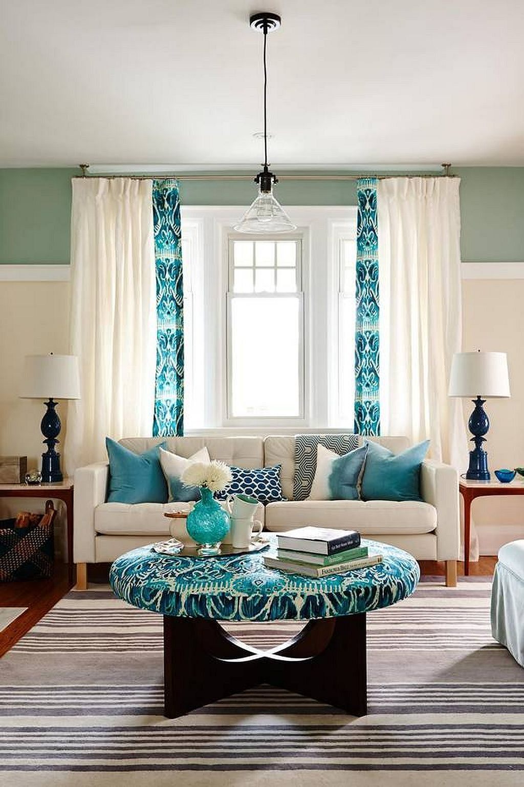 15 Best Images About Turquoise Room Decorations | Turquoise living ...