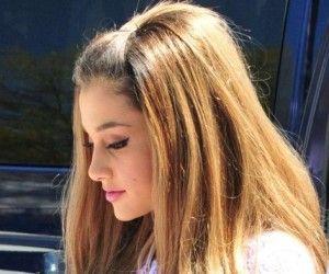 The Beauty of Ariana Grande