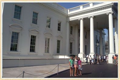 Things To Do In Washington Dc With Kids White House Tour Best