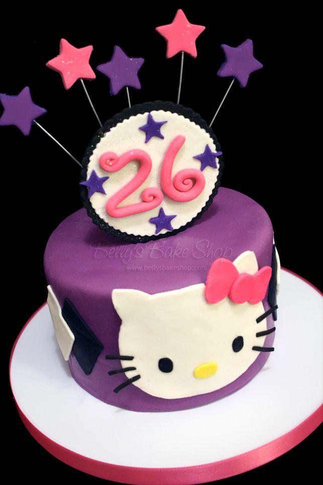 HAHA Heres My Cake