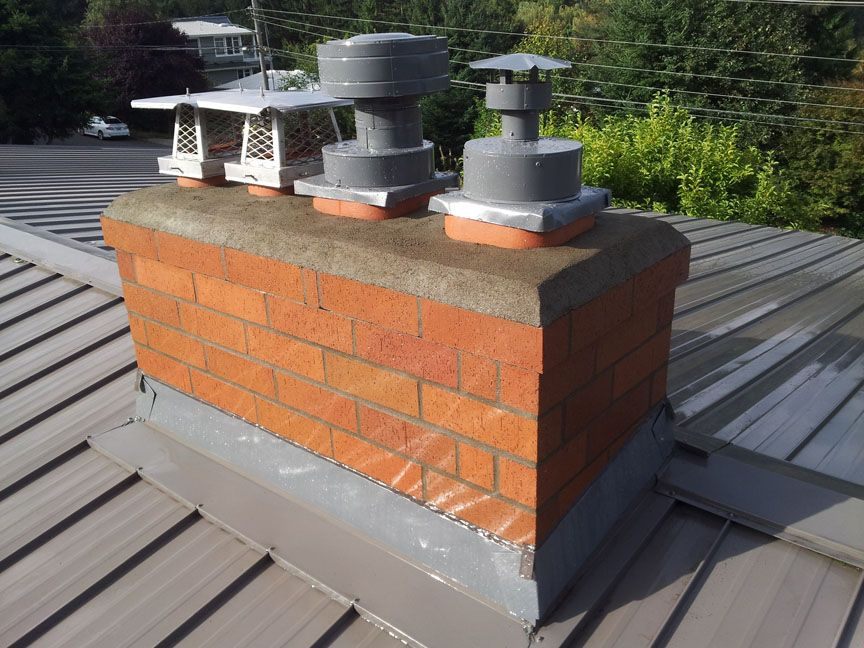 Chimney Repair Seattle Excel Chimney 206 679 5586 Home And
