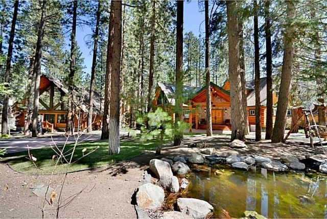 house ca amazing sale brilliant big cabins with lake waterfront popular along bedroom the stylish home bear for ave cabin cedar intended stunning rentals real estate