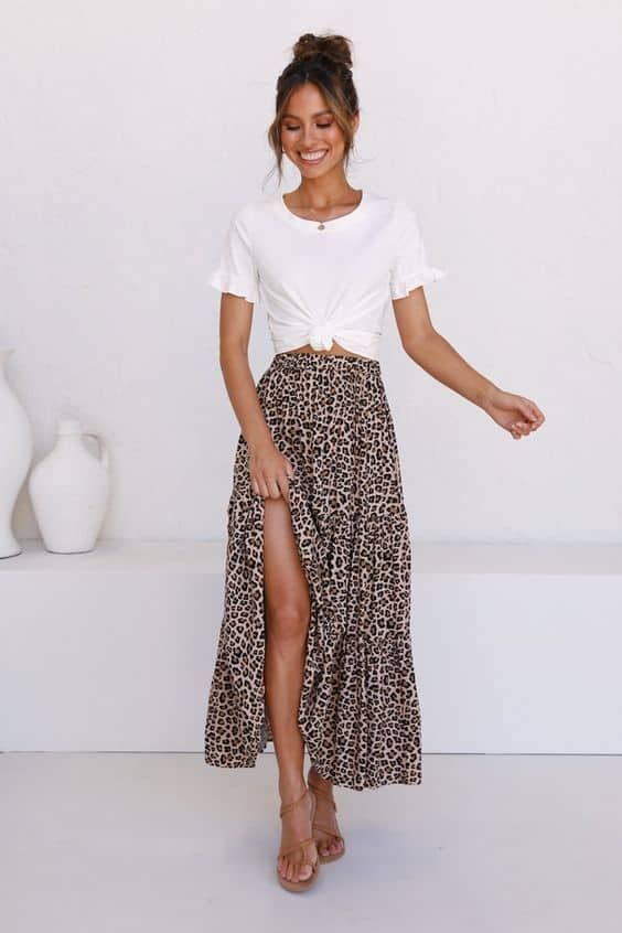 100 Casual Summer Outfit Ideas
