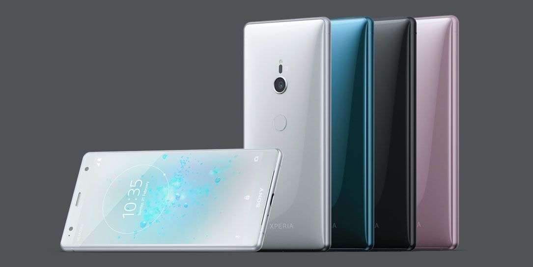 Sony Xperia Xz2 Price In Bangladesh And Full Specifications Mpricebd Com Sony Xperia Sony Philippines