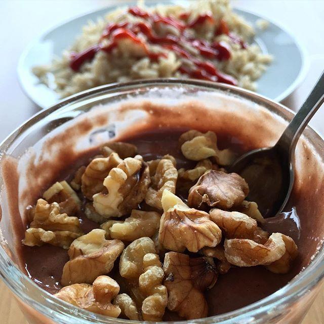 valnötter protein