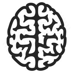 Iconexperience O Collection Brain Icon Brain Icon Art Logo Brain Logo