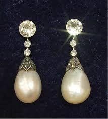 Resultado de imagen para edwardian earrings