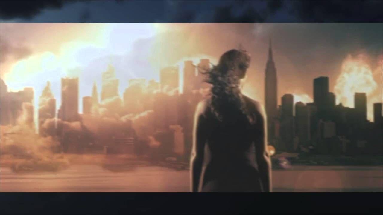 Scorched - A dragon apocalypse adventure novel by Mari Mancusi