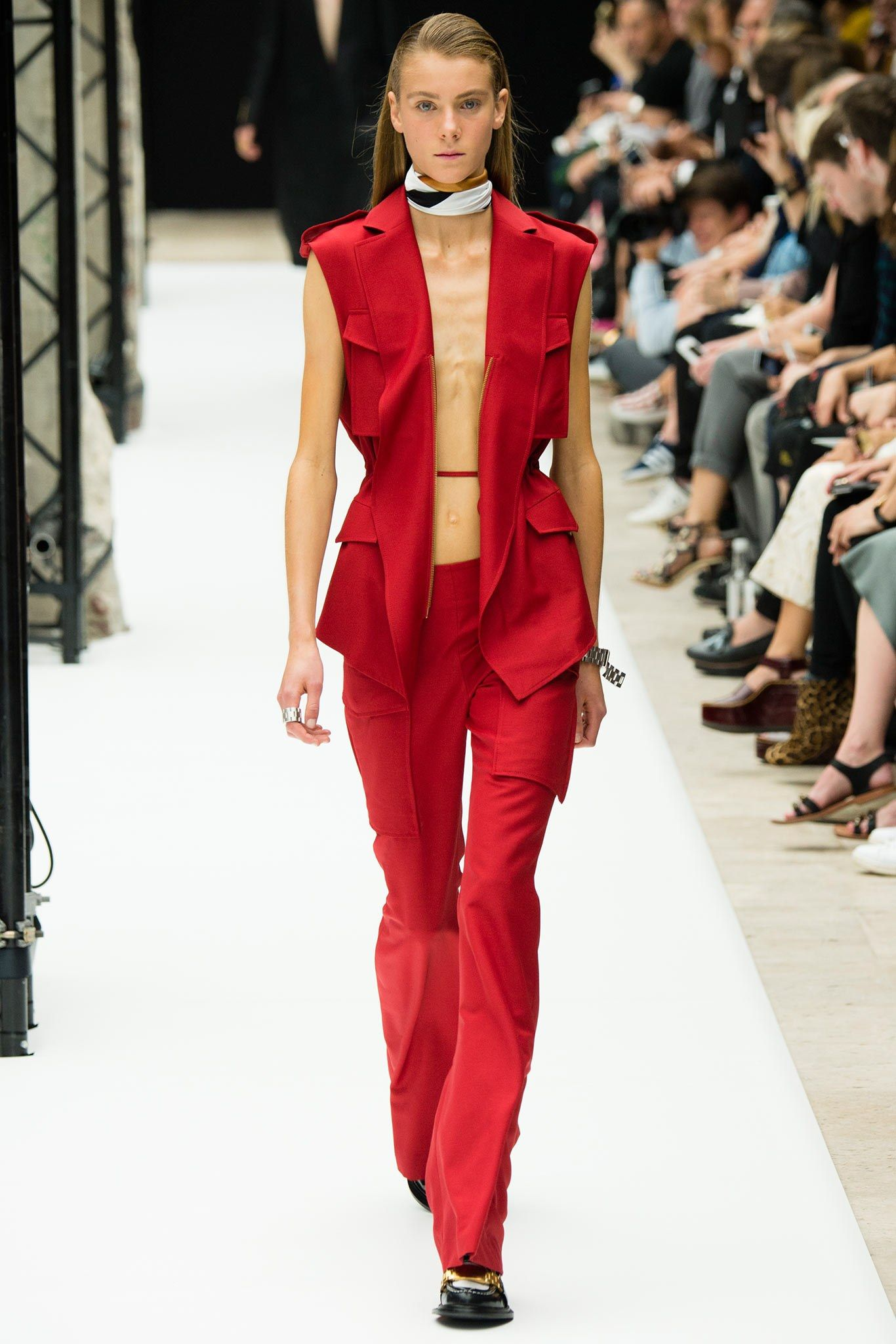 8b62c30117 See the complete Acne Studios Spring 2015 Ready-to-Wear collection.
