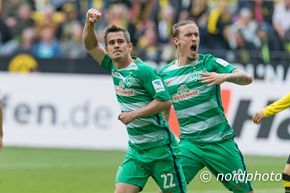 Werder Bremen Official Website