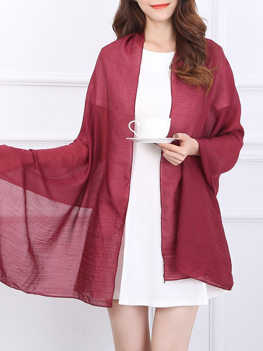 buy popular 781d5 5abc3 Cotton Linen Plain Scarves Jordan Shoes, Cotton Linen, Bell Sleeves, Bell  Sleeve Top