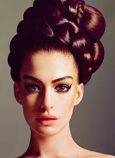 Celeb Photo - Anne Hathaway