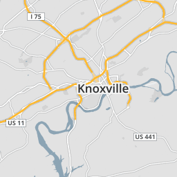 Weather Map Knoxville.Get The Knoxville Tn Weather Forecast With Today Tomorrow And 10