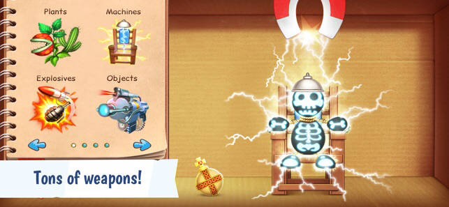 Kick the Buddy on the App Store Buddy, Kicks, Just a game