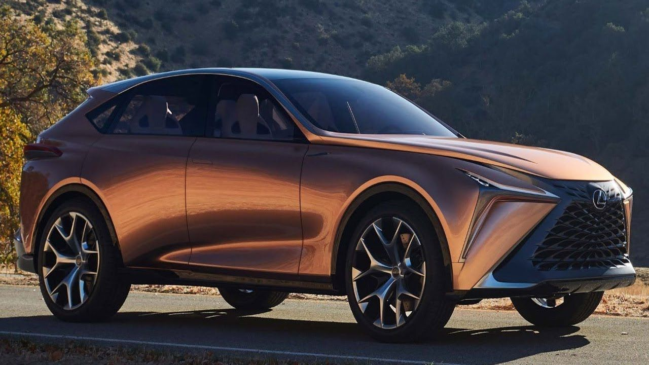 Top 5 Best Future Concept Car Electric Suvs That You Will See In 2019