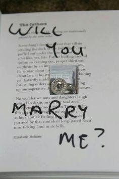 Cool wedding proposal?? | Weddings | Pinterest | Wedding, Wedding