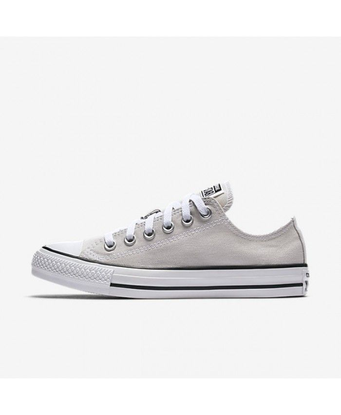 Unisex Converse Chuck Taylor All Star Seasonal Low Top Unisex Shoe 157652F036 New Release