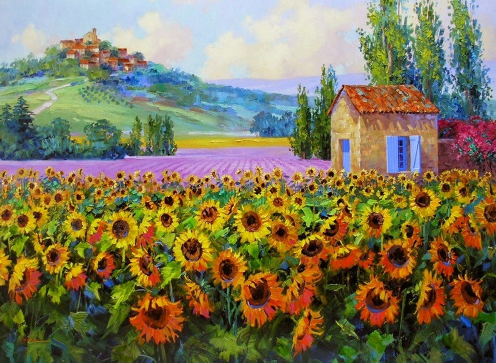 paisajes-con-flores-espatula