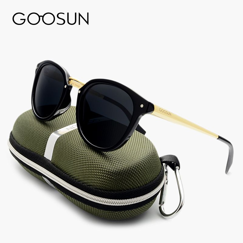 27659d0aa76 High quality Luxury Polarized Sunglasses Men Women Brand Designer Sun  glasses UV400 Vintage Sunglass Oculos With Original box