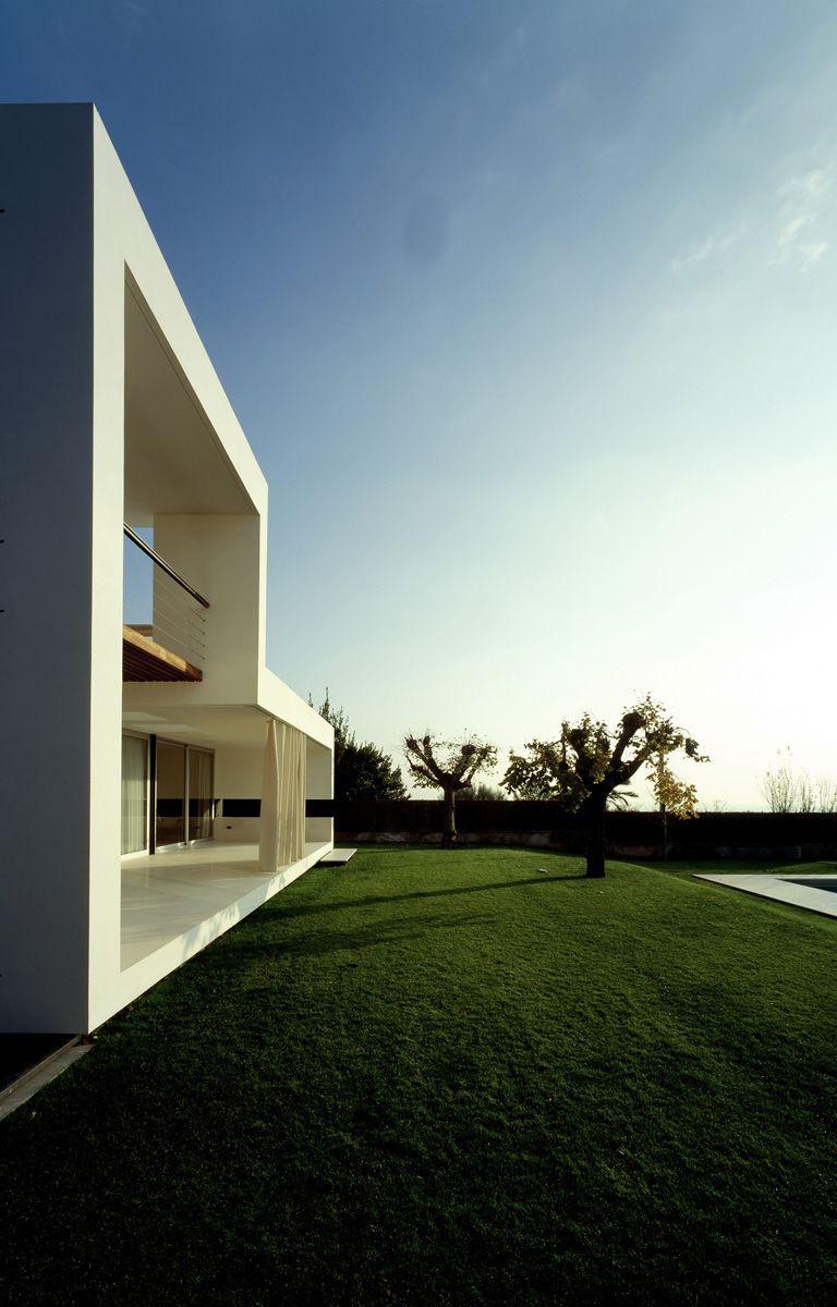 Baas arquitectura estudio de arquitectura barcelona mes maisons de r ve pinterest ma - Estudio arquitectura barcelona ...