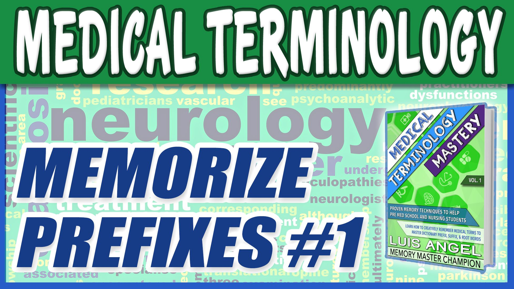 Learn Medical Terminology Prefixes With Med Terms Mastery