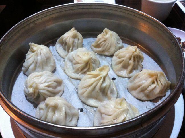 Food Review Mama Lu S Dumpling House Food Food Reviews Dumpling
