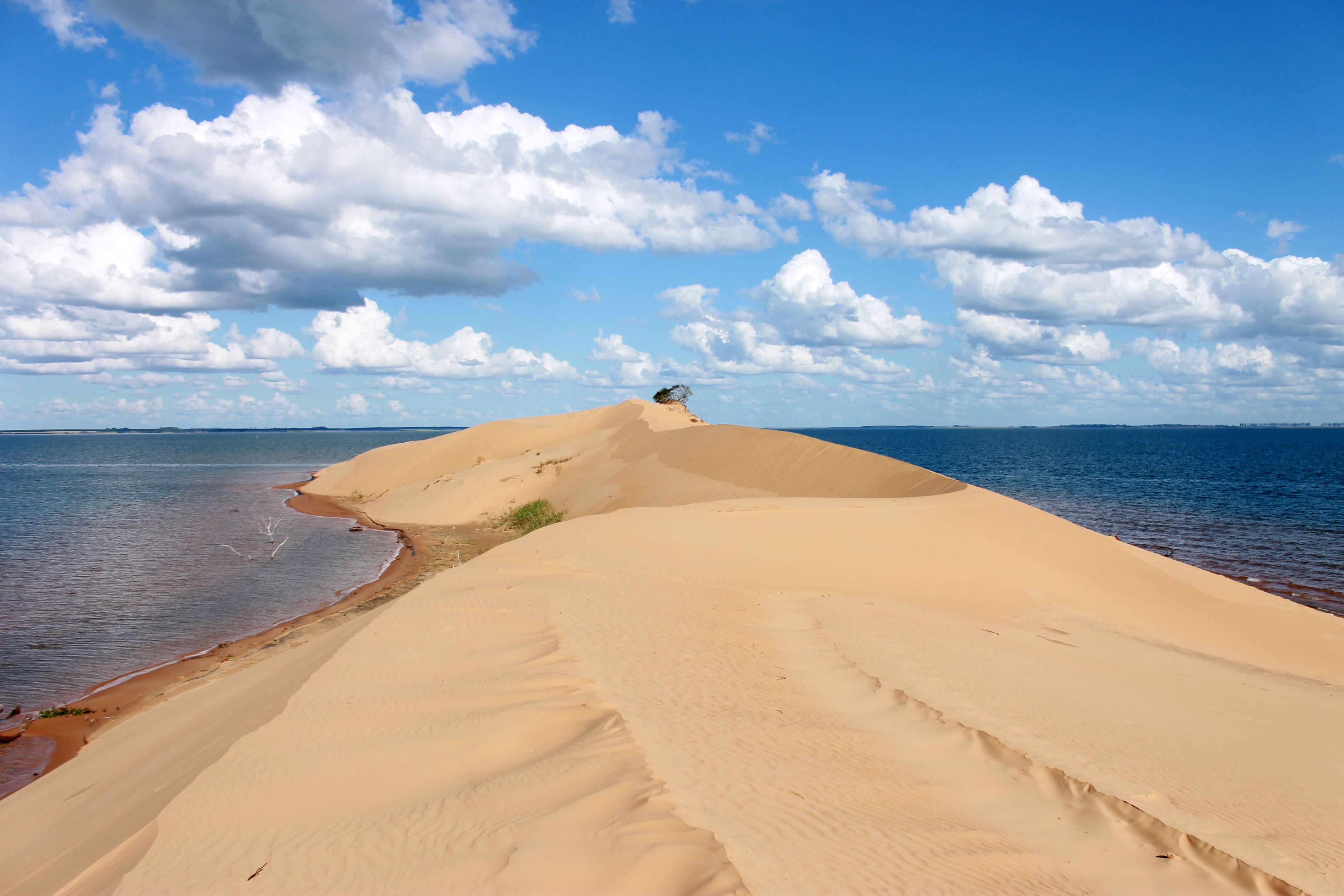 Dunas De San Cosme Y Damián Itapúa Places To Visit Countries Of The World Landlocked Country