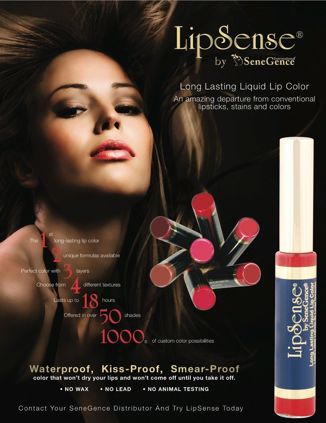 Lipsense Makeup: Amazing Colors To Choose From! LipSense!