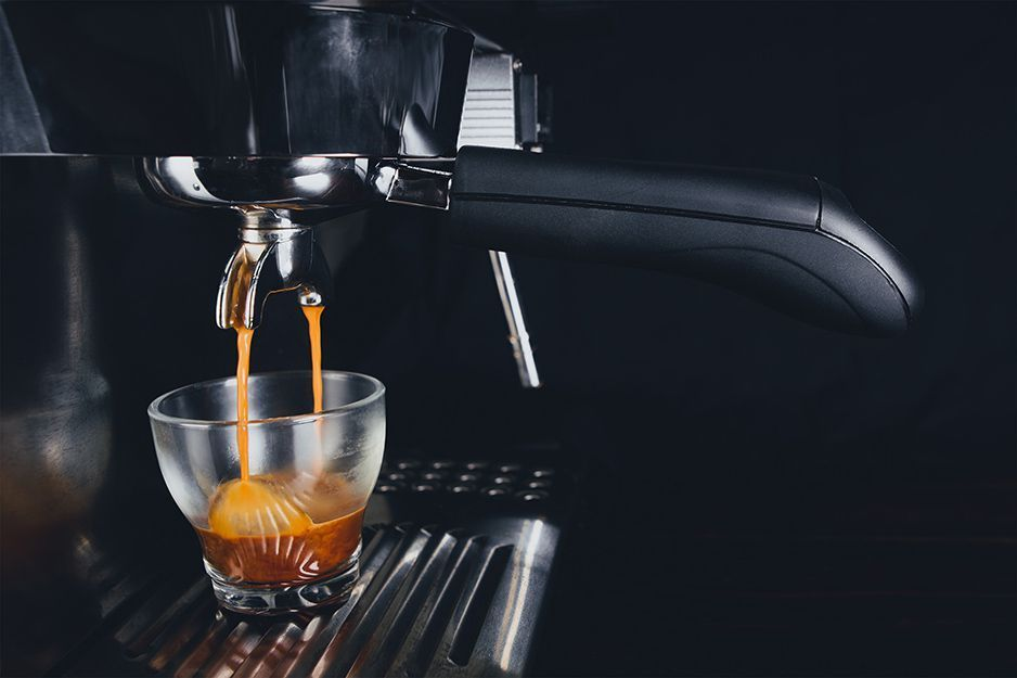 At-home espresso machines for when you're sick of paying $6 for a latte #espressoathome At-home espresso machines for when you're sick of paying $6 for a latte #espressoathome