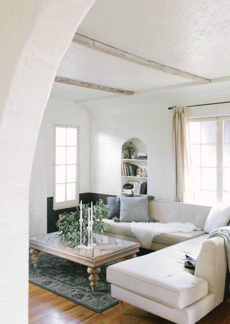 Décor de Provence: Spanish Cottage...