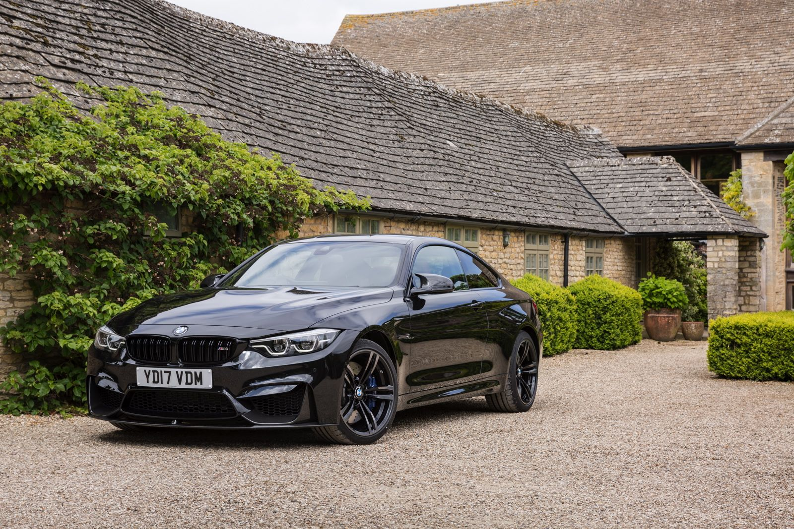 2018 bmw 4 series and m4 models now available in the uk starting at