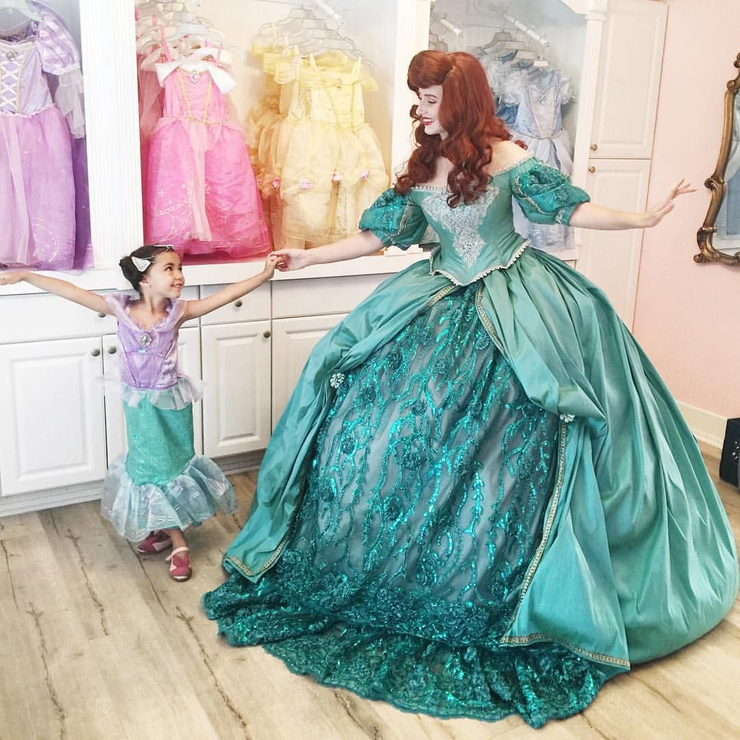 Pin by Katherine Smith on Ariel Costume | Pinterest | Ariel dress ...