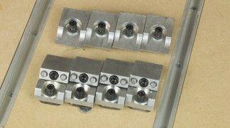 CNC Accessories | cnc mods - upgrades | Cnc, Cnc parts, Metal working