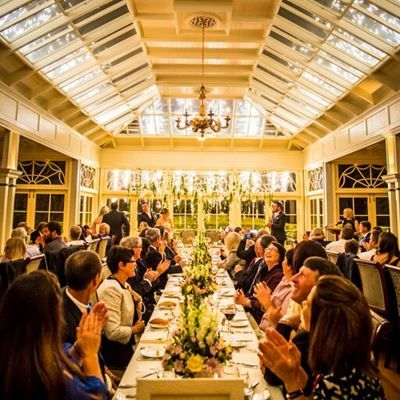 Venues Gabbinbar Homestead Toowoomba Queensland Wedding