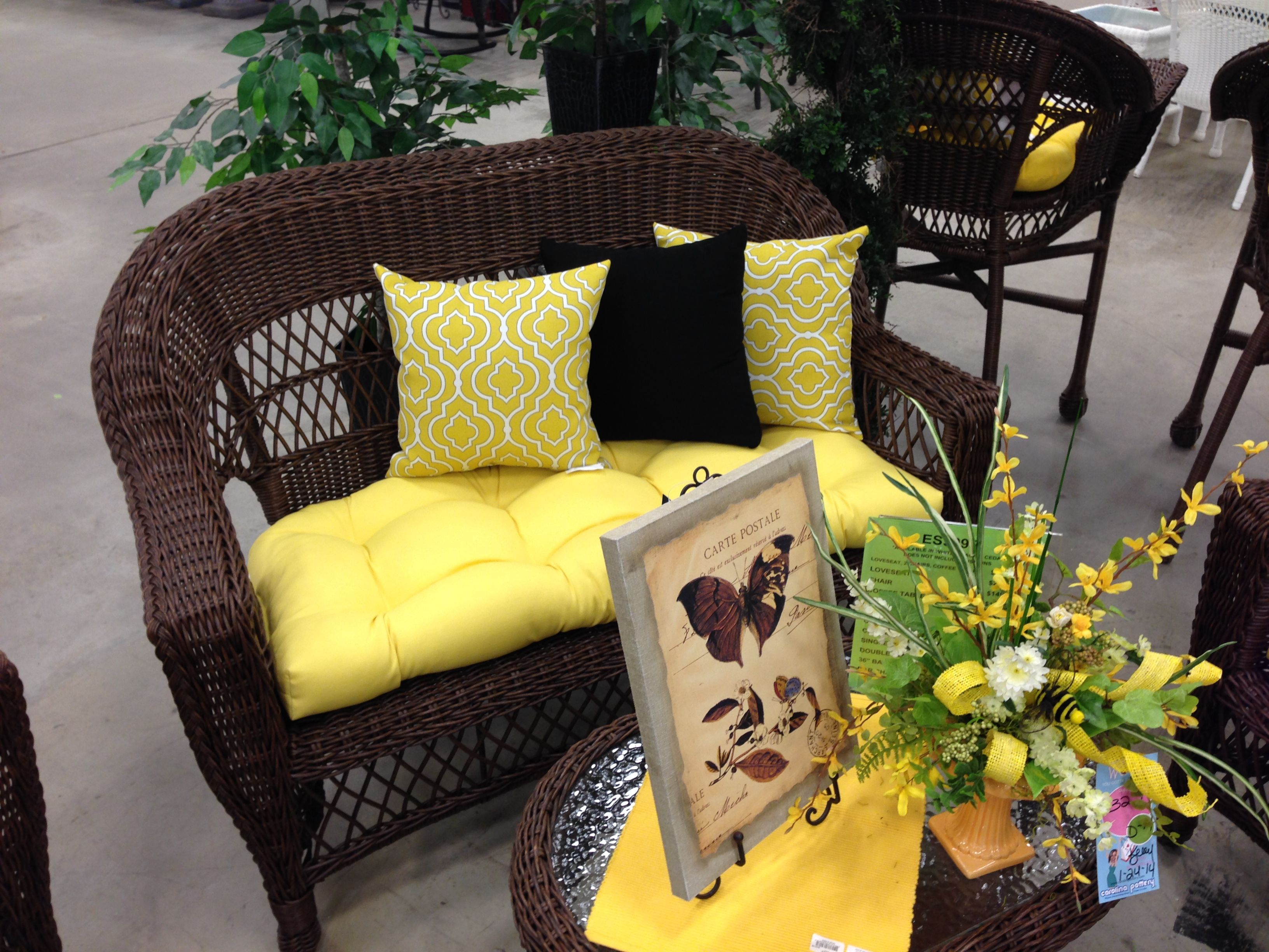 Beautiful West Columbia, SC · Wicker FurnitureColumbiaPatio