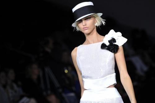 Cappelli per l'estate 2012   Moda, Cappelli, Moda primavera