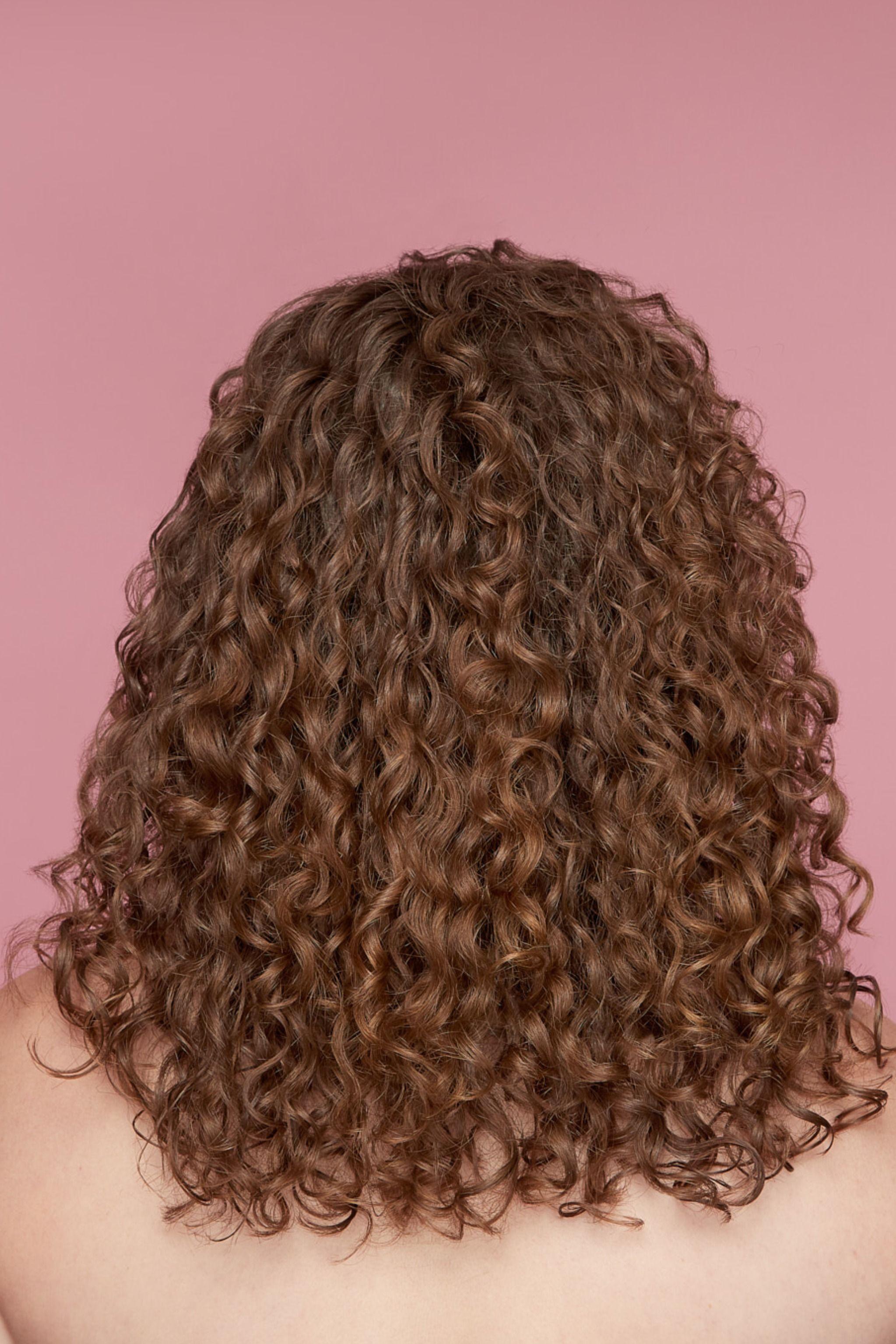 Type 2 Curls Hair Quiz Long Curly Haircuts Hair Type