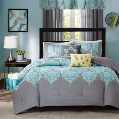 Ideology Aries Comforter Set Jcpenney With Images Comforter