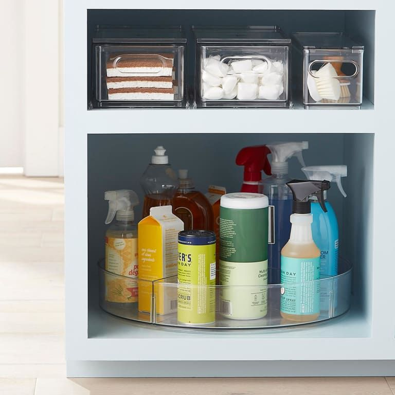 The Home Edit Just Added More Storage Solutions to Their Container Store Collection — and We Want Everything! -   19 the home edit organization closet ideas