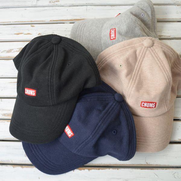 f41ec80d13e2d スウェットキャップ メンズ レディース。チャムス 帽子 CHUMS チャムス キャップ [Sweat Bush Pilot Cap /スウェットブッシュパイロットキャップ] 運動会 行楽 ...