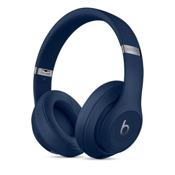 Beats Studio3 Wireless Over Ear Headphones Shadow Grey Apple Wireless Beats Beats Headphones Wireless Wireless Headphones