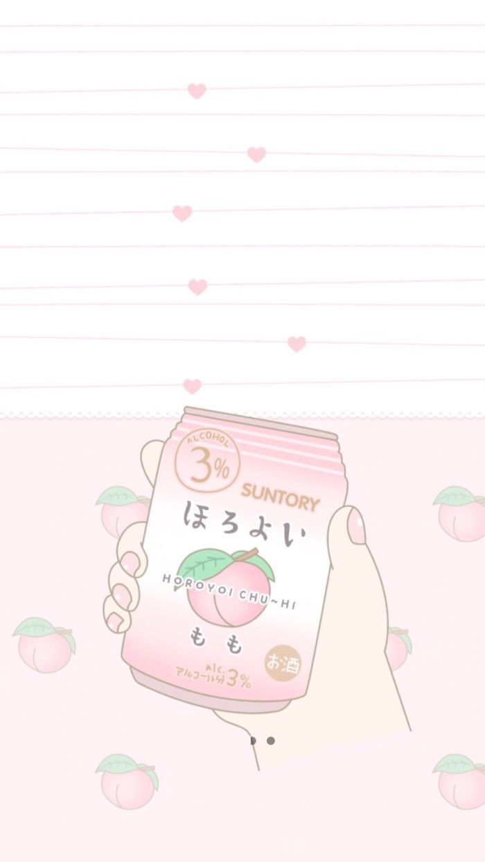 Cute Kawaii Anime Wallpaper Lolita Food Pinterest Anime