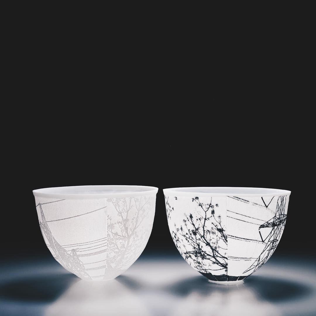 Hub Design On Instagram In Visible Cities Artwork By Omurtokgoz Porcelain Art Artwork Ceramics City Artwork Artwork Instagram
