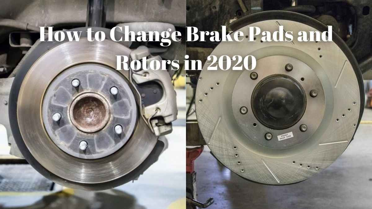 How Much To Get Brake Pads And Discs Replaced