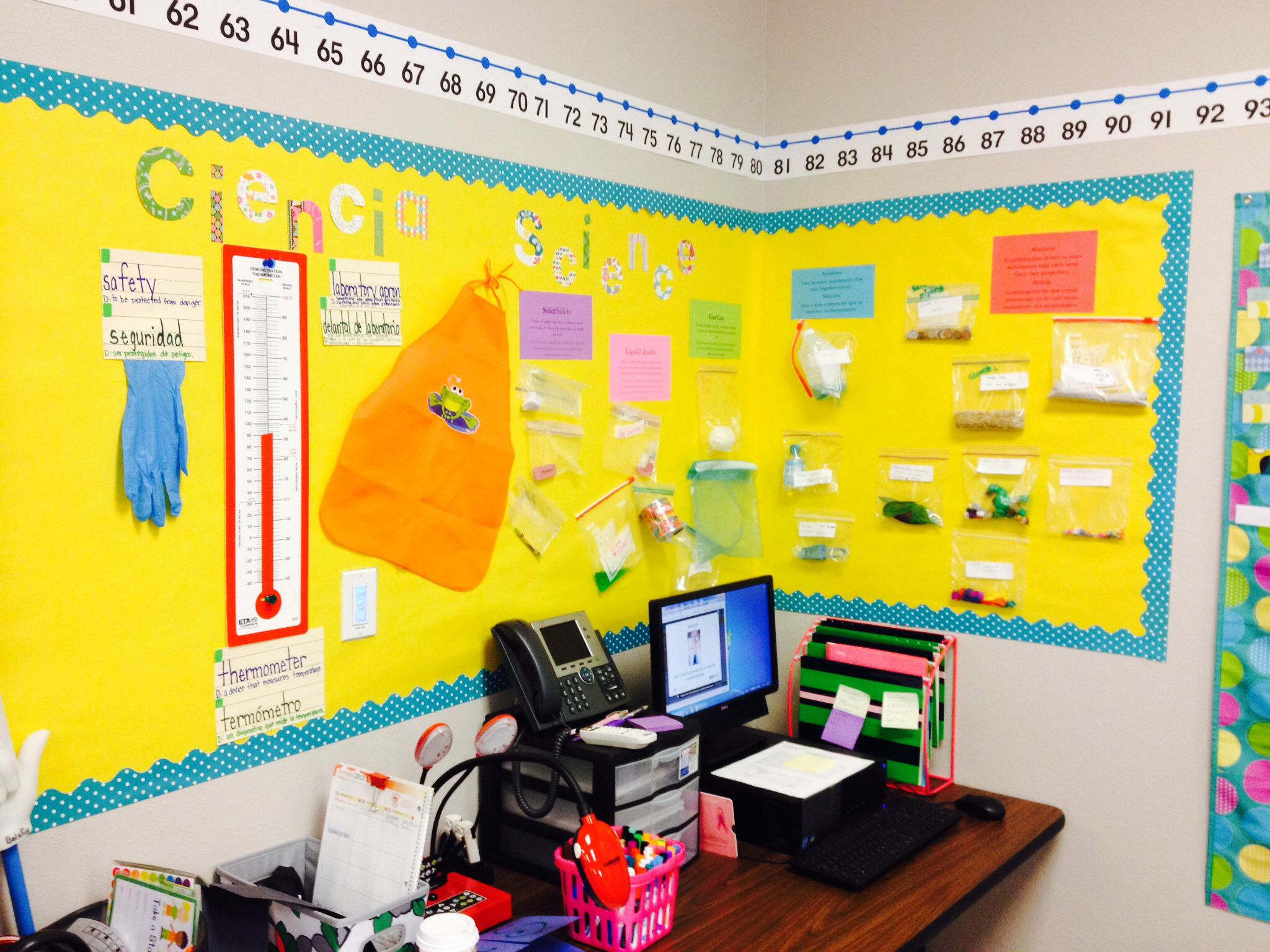 My Interactive Science Word Wall | My classroom! | Pinterest ...